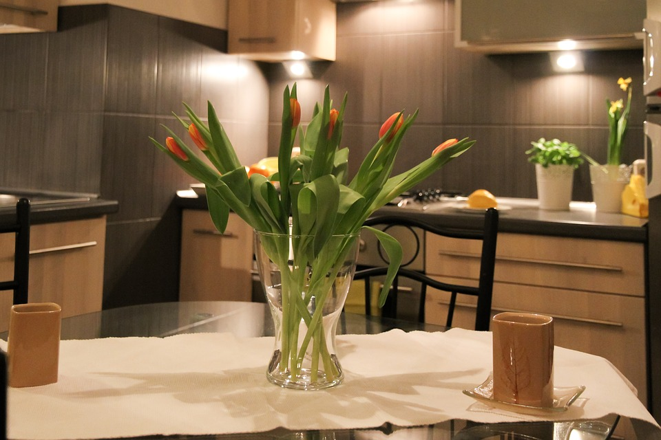 aranżacja wnętrza mieszkania