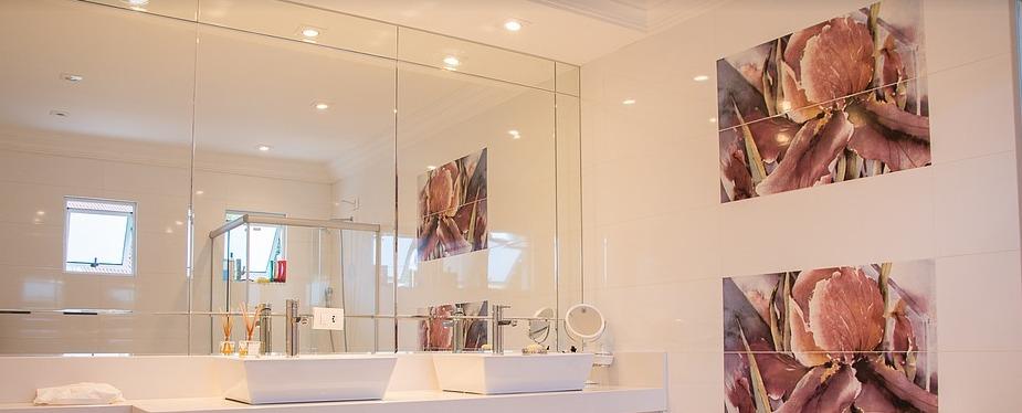 lustra łazienkowe