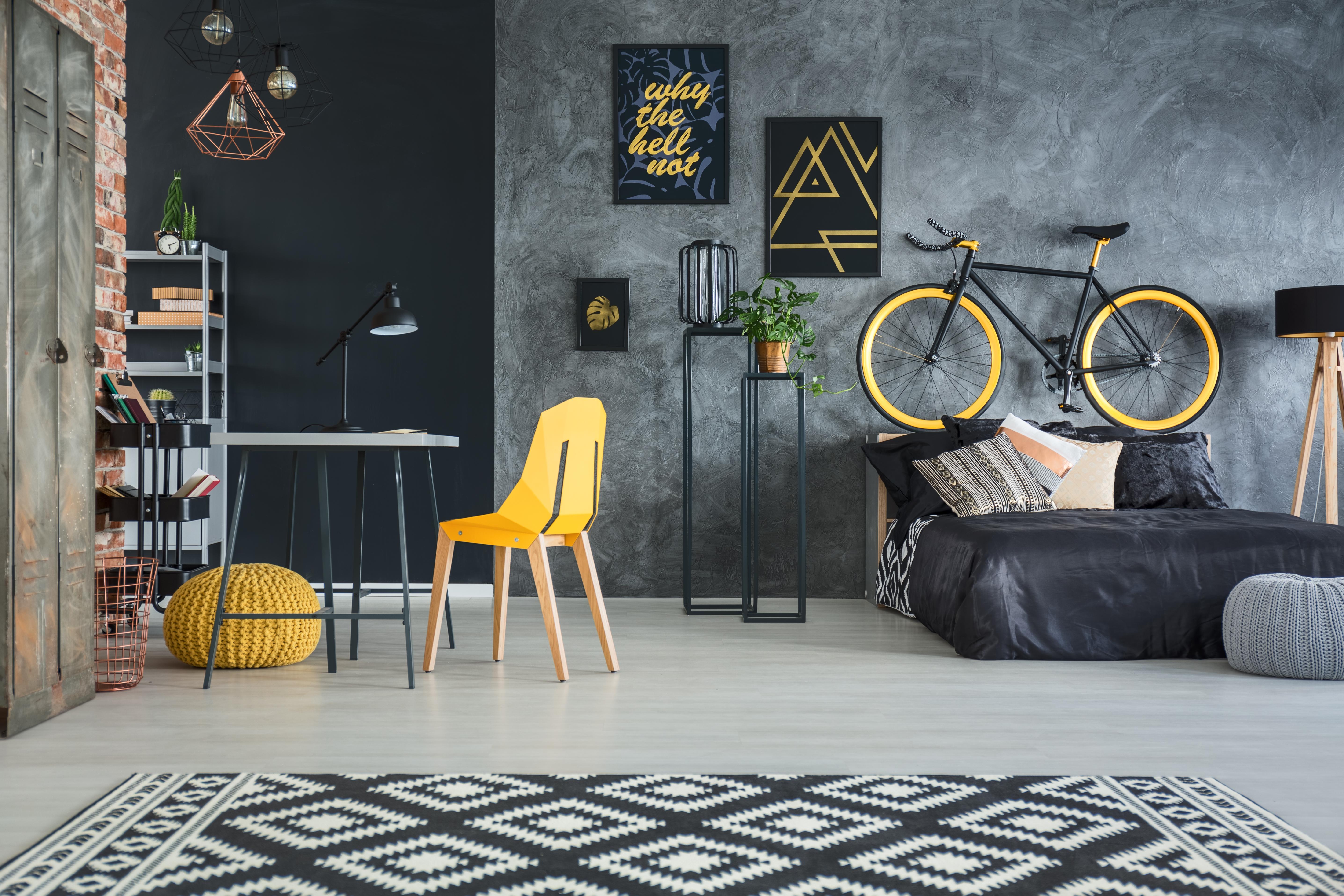 Jak wygląda i na czym polega projektowanie mieszkań przez projektanta?